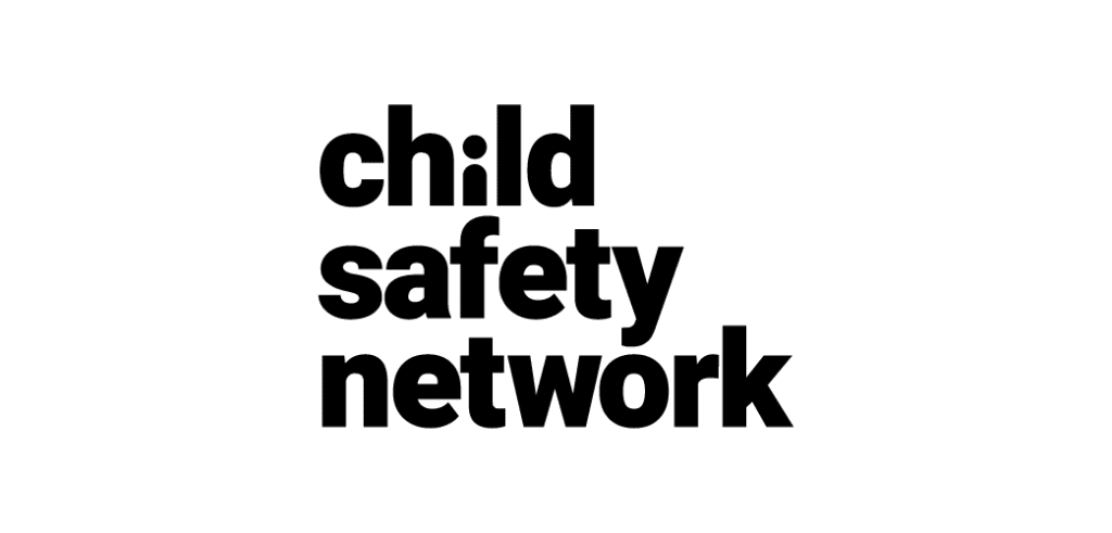 Child Safety Network logo